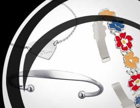 Bracelet Argent BijouxenVogue