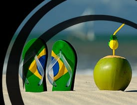 Bracelet Brésilien BijouxenVogue