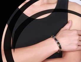 Bracelet Homme Acier BijouxenVogue