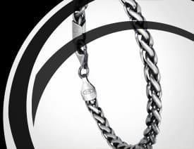 Bracelet Homme Argent BijouxenVogue