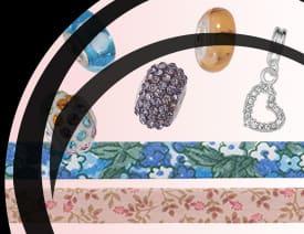 Bracelet Charm's Enfilable BijouxenVogue