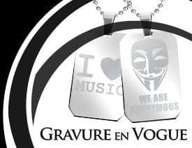 Gravure En Vogue BijouxenVogue