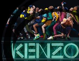 Kenzo BijouxenVogue