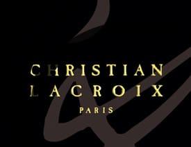 Christian Lacroix BijouxenVogue