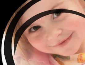 Pendentif Enfant BijouxenVogue