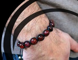 Bracelet Shamballa Homme BijouxenVogue