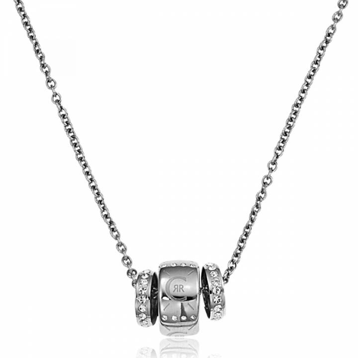 918ce22c6b Woman Stainless steel Alessandra - Cerruti 1881 Necklace