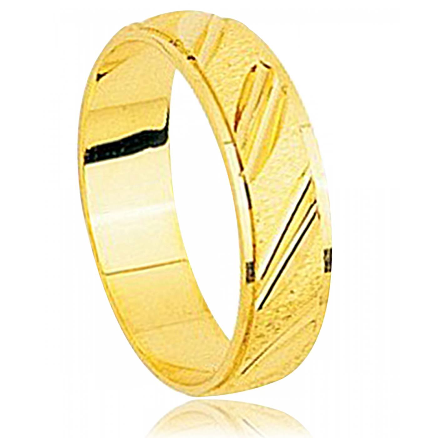 alliance homme femme akakios or jaune 9 carats bijoux paris. Black Bedroom Furniture Sets. Home Design Ideas