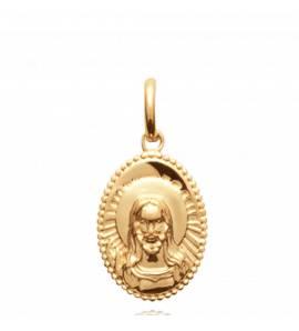 Anhänger goldplattiert Ajith