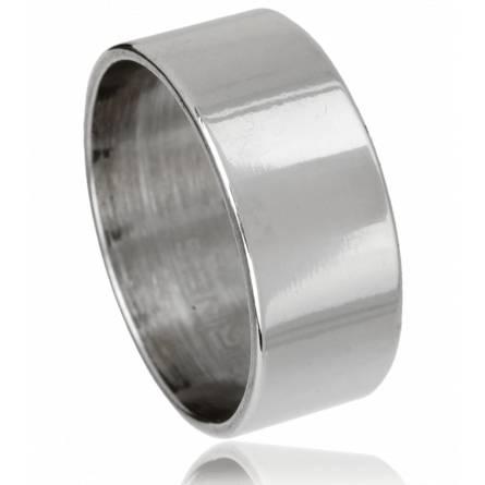 Bague Chrome blast B Ring acier