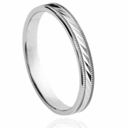 Bague homme Carlyle