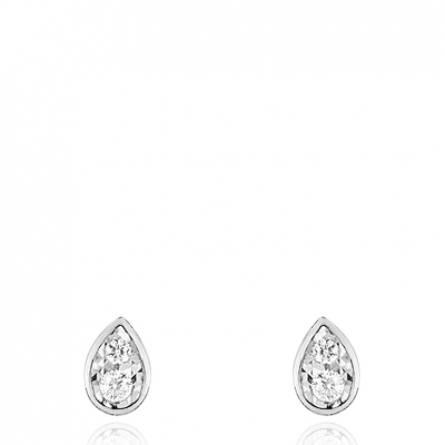 Boucles d'oreilles femme Elotine