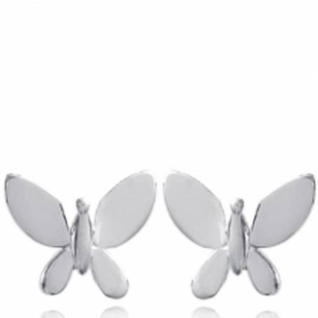 Boucles d'oreilles Petits Papillons