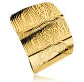 Braccialetto donna placato in oro Iryia