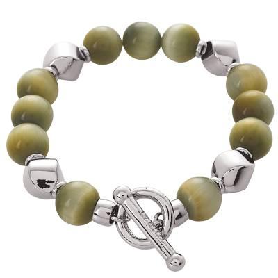 bracelet charm 39 s boule femme ivresse argent murat paris. Black Bedroom Furniture Sets. Home Design Ideas