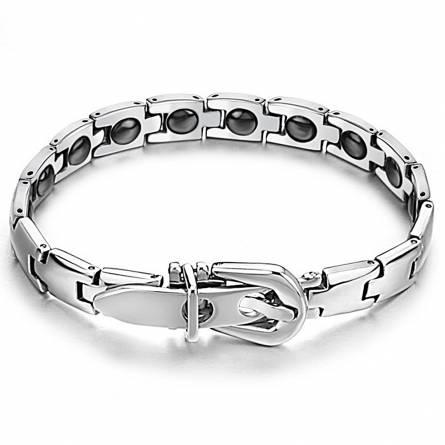 Bracelet Boucle ceinture Jakub
