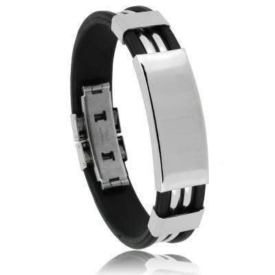 Bracelet double ceinture