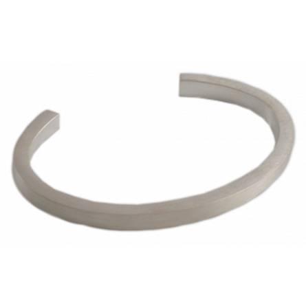 Bracelet Epure Manchette Carrée Tatien