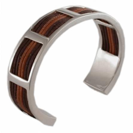 Bracelet Epure Manchette XL