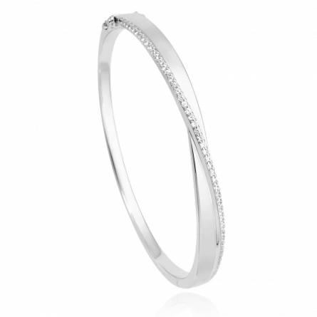 Bracelet femme argent Elerissa
