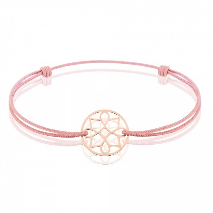 bracelet femme cordon