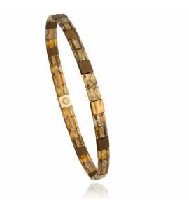 Bracelet femme perle Mitaya 15