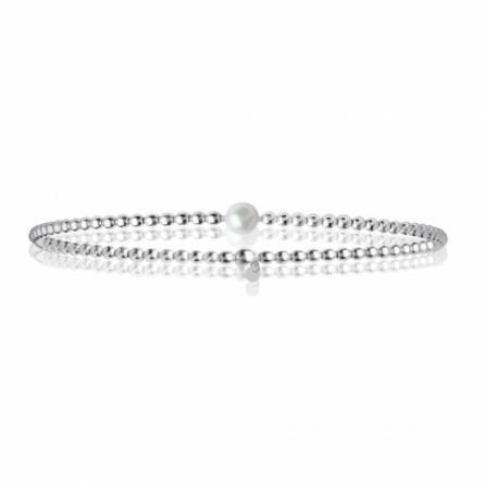 Bracelet femme perle Svana