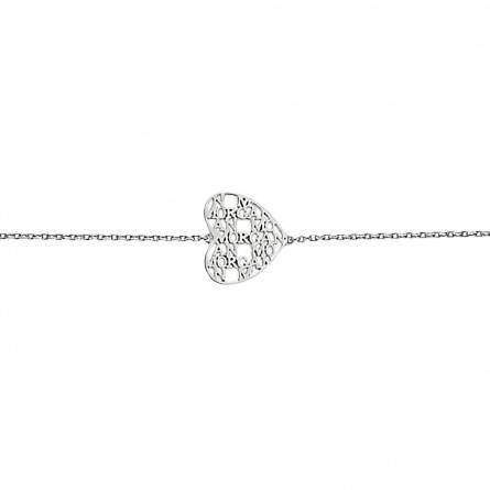 Bracelet Morgan Infinity