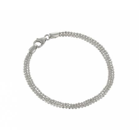 100% calitate vânzare Marea Britanie priză Bratari Femei Parade argint