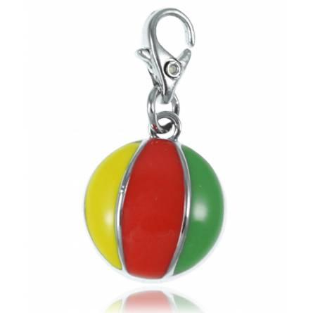Charm ballon 3 couleurs