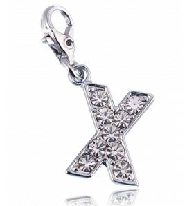 Charm's Lettre X