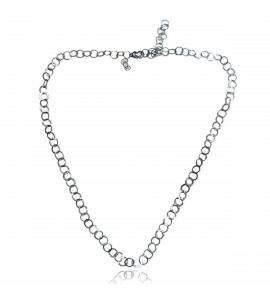 Children stainless steel Vannina necklace
