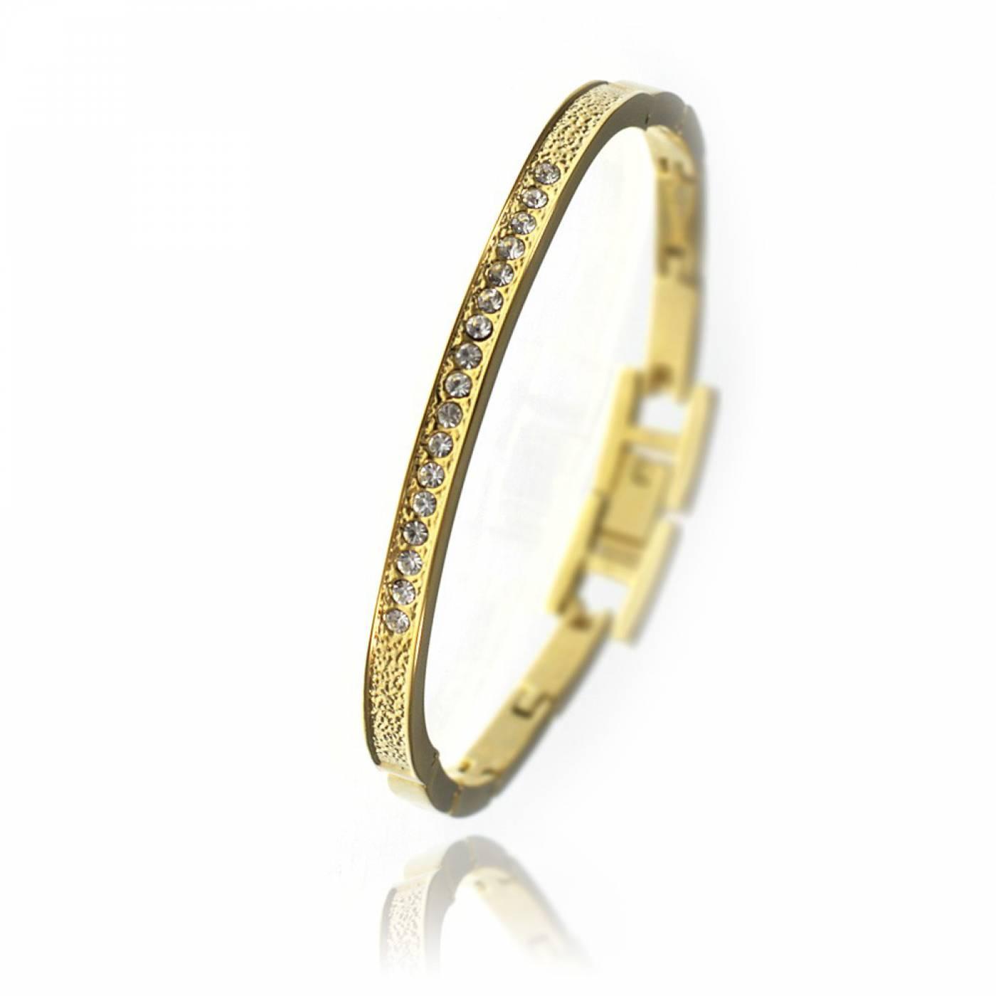Coffret Montre et bracelet Victoria ornée de strass SWAROVSKI 2