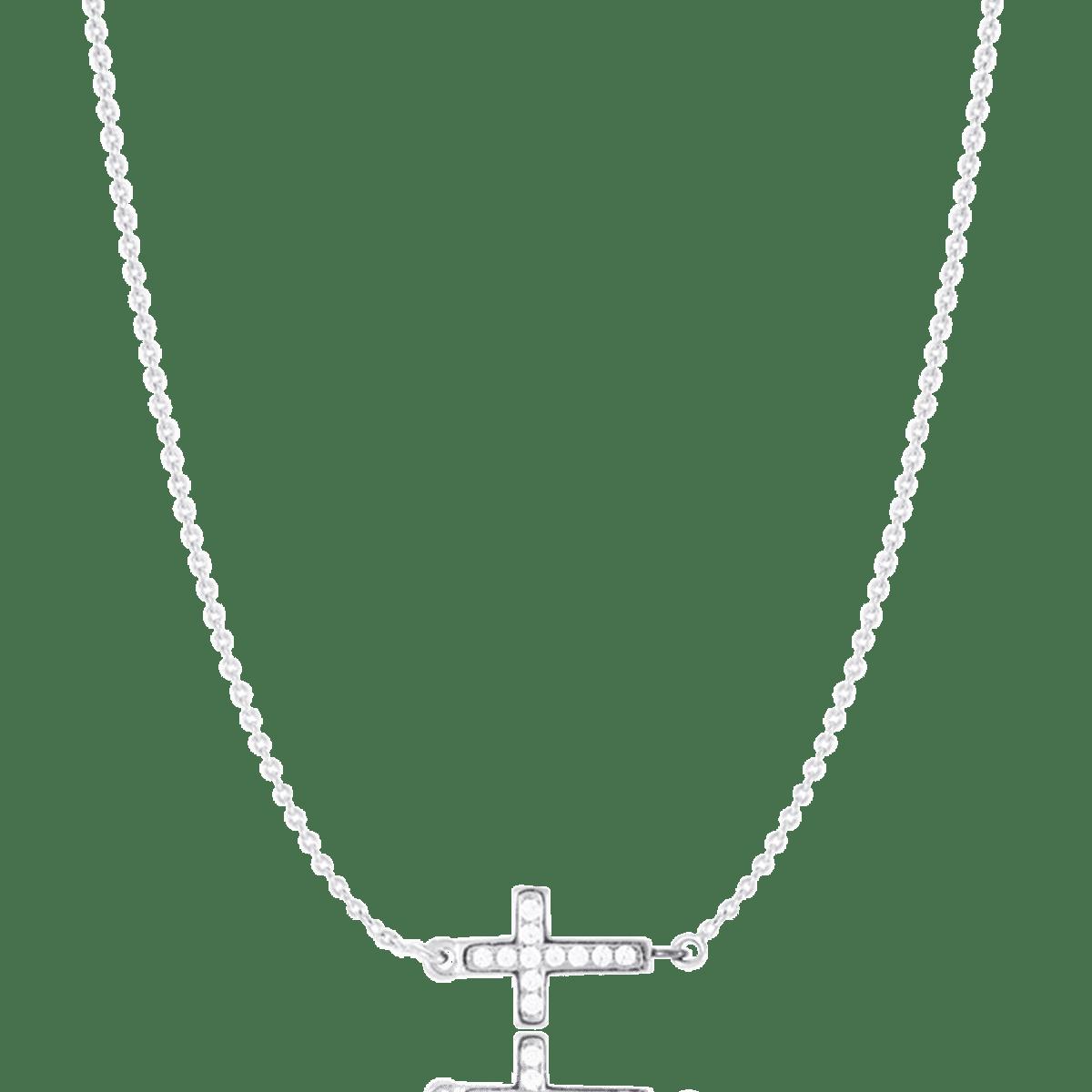 collier argent murat