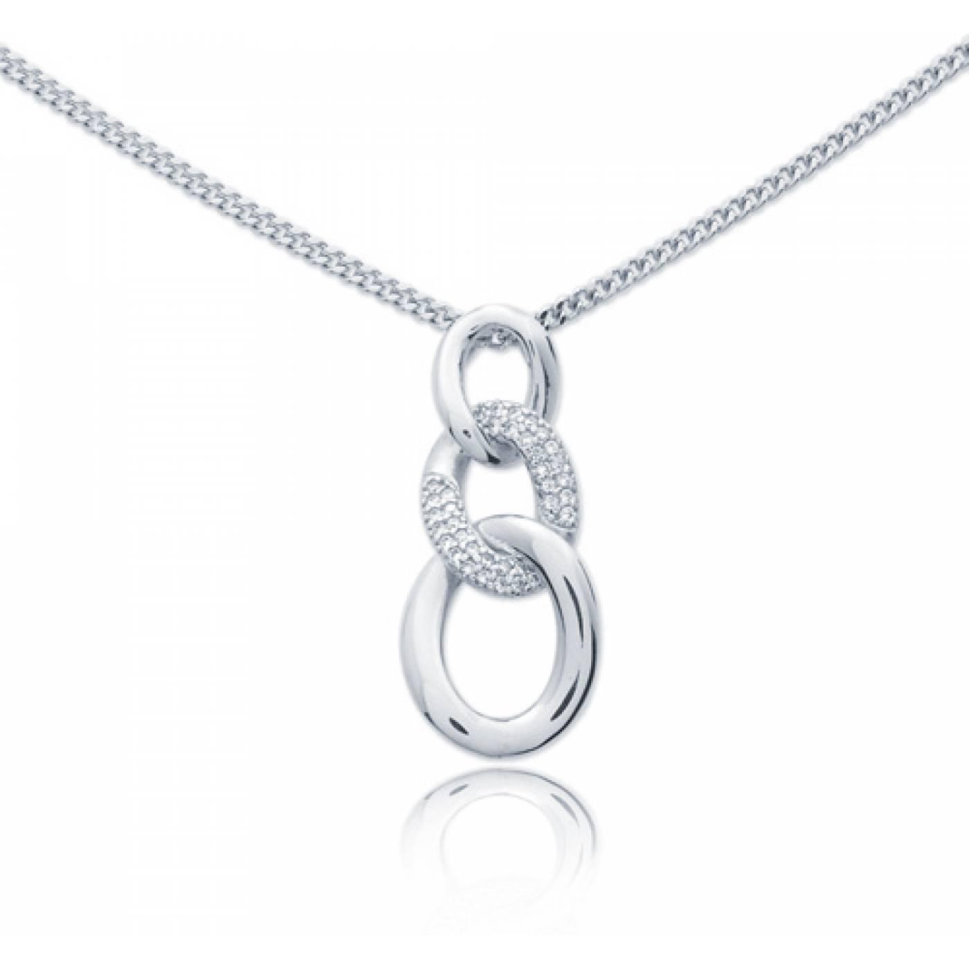 bijoux pendentif argent