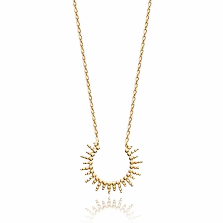bijoux femme or collier