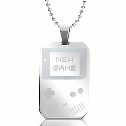 Collier Game Boy new Game