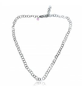 Collier Kello Kitty Charms coeur Vanina