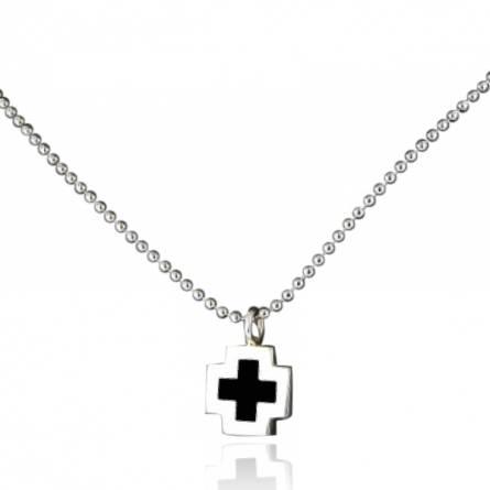 Collier Minimaliste croix