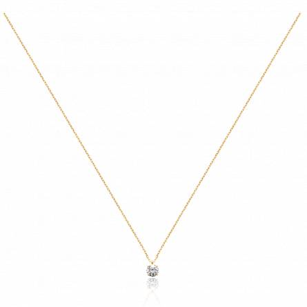 COLLIER PL-OR 750 3MIC