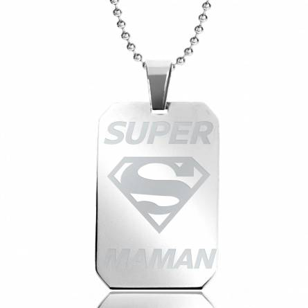 Collier Super Maman