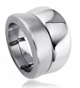 Double circantance ring