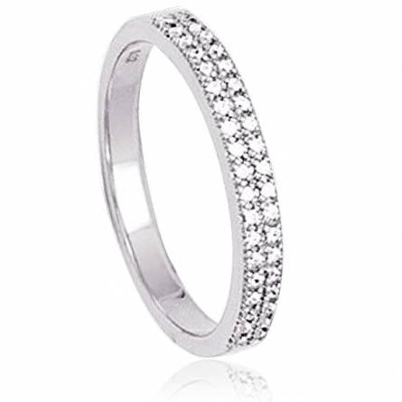 Gold Amon  ring