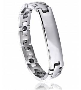 807347afde4 Personnalisez votre bracelet homme avec la gravure