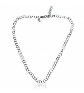 Halsketten kind stahl Vannina