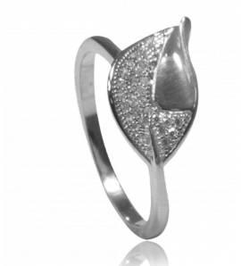 Inel femei argint Star glam
