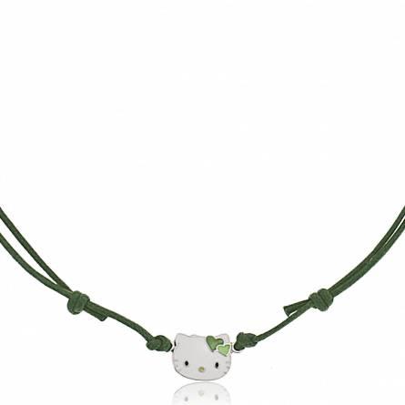 Kordel frauen baumwolle Nao grün