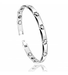 Man bracelet tungsten intensity