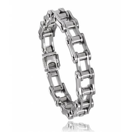Man stainless steel Varty bracelet