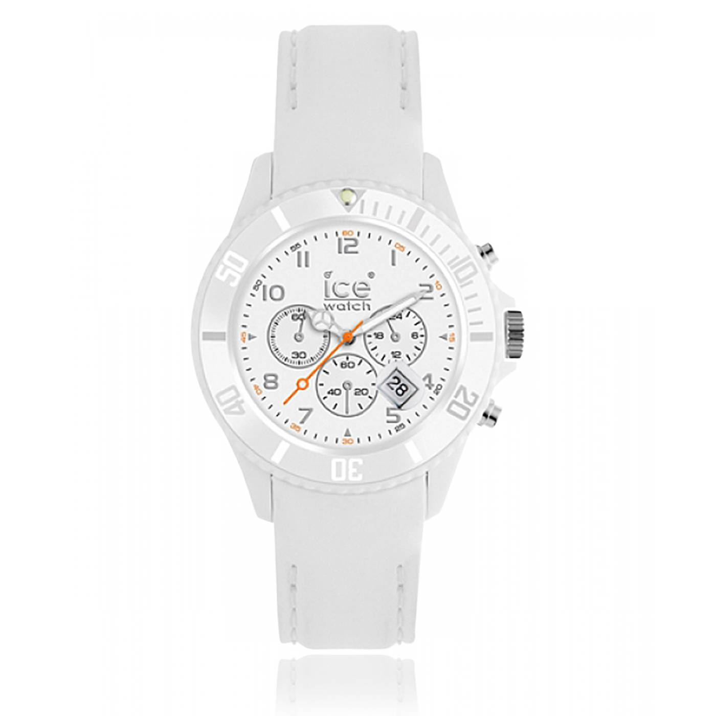 montre ice watch femme silicone
